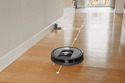 iRobot Roomba 960 Staubsaug-Roboter - 5