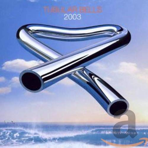 Tubular Bells 2003 (CD + DVD)