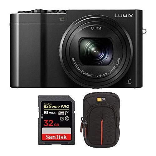 Panasonic LUMIX DMC-ZS100 Camera, 20.1MP 1-inch...