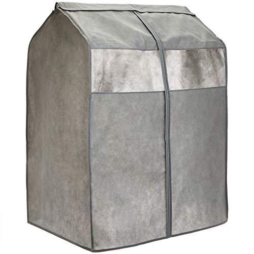 AmazonBasics – Bolsa de almacenamiento para armario, 2 unidades