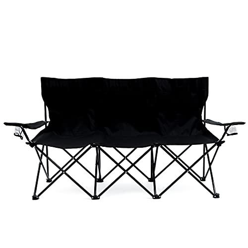 Triple Style Tri Camp Chair