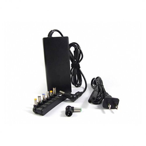 iMicro 90W Universal Notebook Adapter (Black), OEM