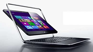 Dell XPS 12 12.5-Inch Convertible 2-in-1 Touchscreen Ultrabook /i5-3437U/4 GB RAM/256 GB SSD