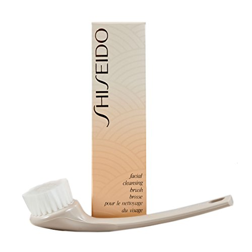 Shiseido Facial Concentrate femme/woman, Cleansing Brush, 1er Pack (1 x 1 Stück)
