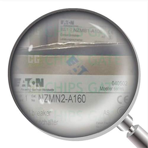 1 interruptor de aire Moeller NZMN2-A160 3P 160A