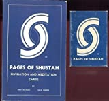 Pages of Shustah: Divination and meditation cards