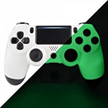 custom glow in the dark ps4 controller