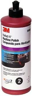 Best 3m 39061 perfect it machine polish Reviews