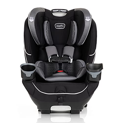 TITLE_Evenflo EveryFit 4-in-1 Car Seat