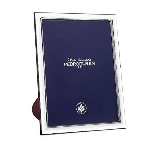 Bilderrahmen 10 * 15 cm Duran Sterling Silber 925 mm