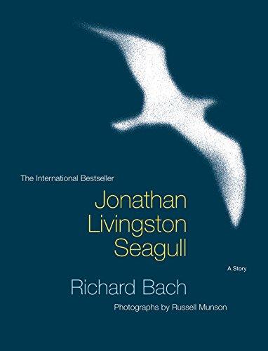 Jonathan Livingston Seagullの詳細を見る