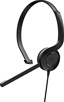 PowerA Chat Headset for Xbox One  Certified Refurbished