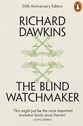 The Blind Watchmaker[Cover image may differ]