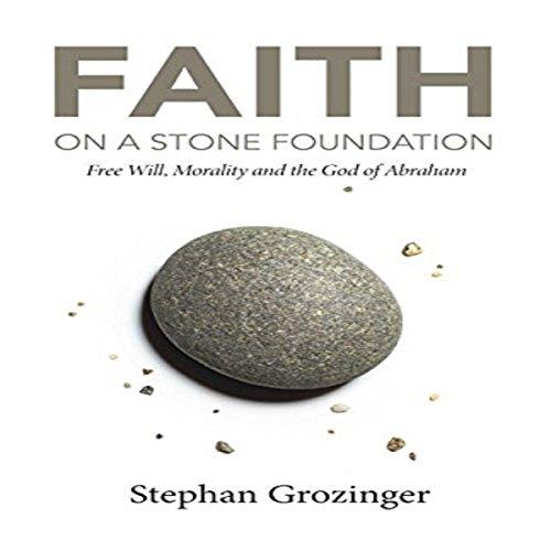 Faith on a Stone Foundation audiobook cover art