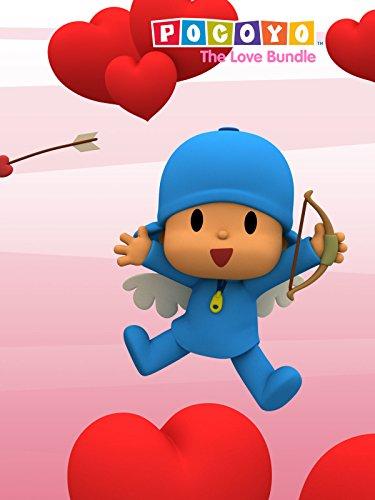 Pocoyo: The Love Bundle