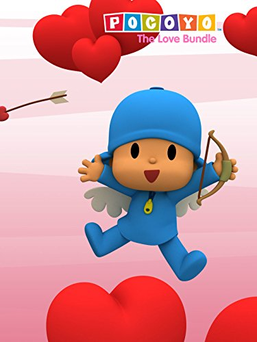 Pocoyo: The Love Bundle