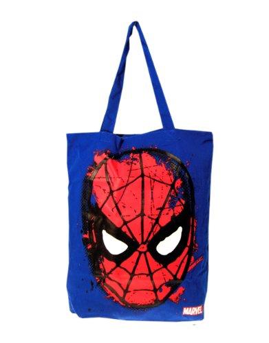 Spiderman Marvel Sac fourre-tout
