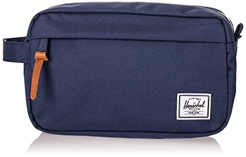 Herschel Chapter Toiletry Kit, Navy, Classic 5L