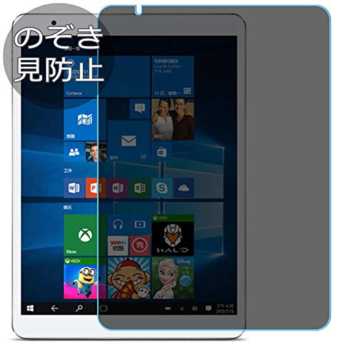 Synvy Privacy Screen Protector Film for Teclast X98 Air 3G 9.7' Anti Spy Protective Protectors [Not Tempered Glass]
