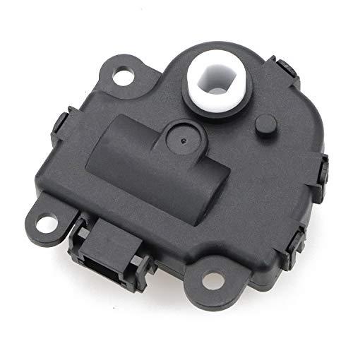 604-108 HVAC Air Door Actuator - Replaces 1573517, 1574122, 15844096, 22754988, 52409974, 15-74122 - Heater Temperature Blend Door Actuator Fits Chevy Impala 2004-2013