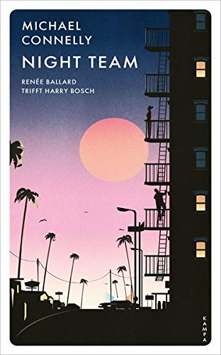 Night Team: Renée Ballard trifft Harry Bosch (Red Eye)