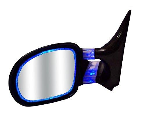 CIPA 90055 Optic Glow Mirror - 1 Pair