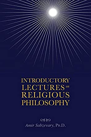 Introductory Lectures on Religious Philosophy