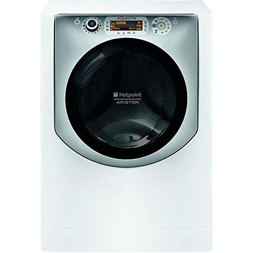 HOTPOINT aqualtis autonome Belastung Bevor 7kg 1200tr/min A + + + Waschmaschine–Waschmaschinen (autonome, bevor Belastung, LCD, 7kg)