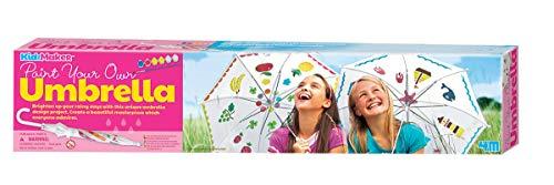 Great Gizmos Gestalte Deinen eigenen Regenschirm