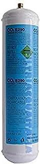 Filtri Acqua Italia Bombola Co2 600 Grammi Usa e Getta E290 per Gasatori Acqua