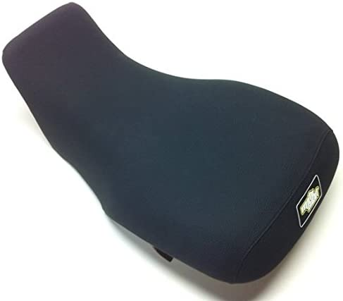 MotoSeat Attention brand Yamaha YFM 400 Big Cover 00-06 Seat Max 86% OFF Bear
