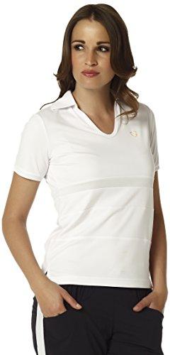 Limited Sports Cintura-Ropa Polo Paris Women, Blanco, 36}, LWC5111-001