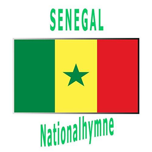 Senegal - Le lion rouge - Princes tous vos koras, frappez les balafons - Senegalesische Nationalhymne ( Zupft eure Koras, trommelt die Balafone )