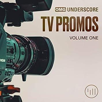 TV Promos, Vol. 1