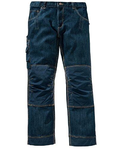 Arbeitsbekleidung Worker-Jeans Cody Scheibler Größe:60
