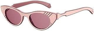 Polaroid Kadın Güneş Gözlükleri PLD 6084/S, Pembe, 48