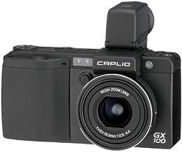 RICOH Caplio (キャプリオ) GX100 VF KIT