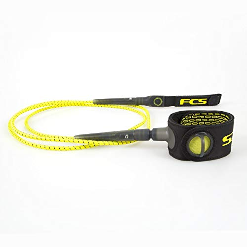 FCS Freedom Surfboard Leash