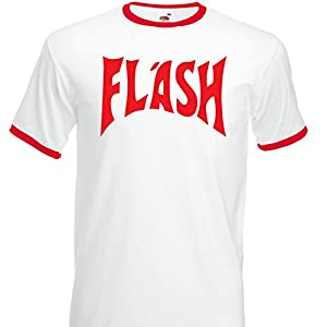 Flash Gordon Ringer T-shirt