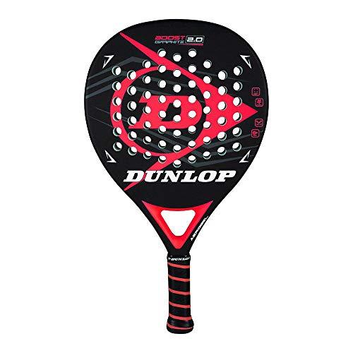 Dunlop Boost Graphite 2019, Adultos Unisex, Multicolor, Talla Unica