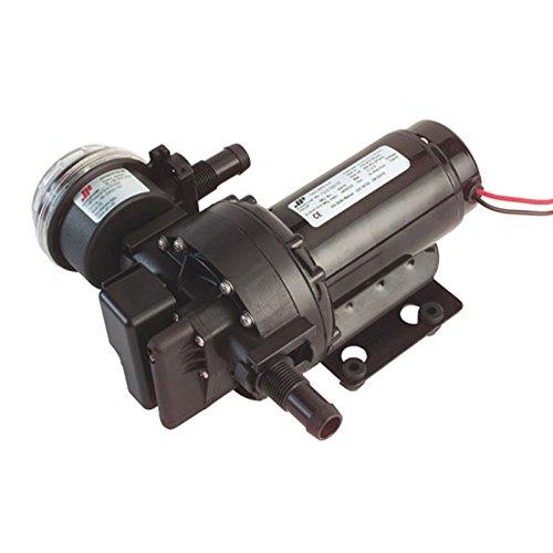 Price comparison product image Johnson Pumps - 10-13329-103 Aqua Jet Flow MSTR Pump 5 GPM