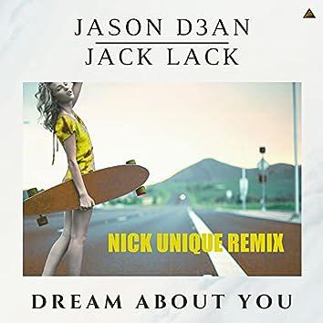 Dream About You (Nick Unique Remix)