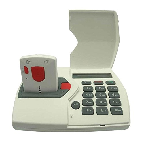 Future Call 2-Way Talking SOS Pendant Phone
