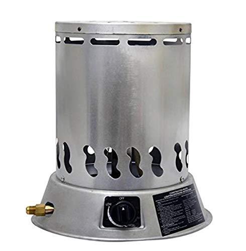 Mr. Heater Corporation F270470 Convection Heater, 25k BTU/HR,Multi