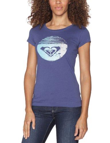 Roxy Tunic Sheer Green D1-WPWJE9017 T-Shirt manche courte femme Force Blue S