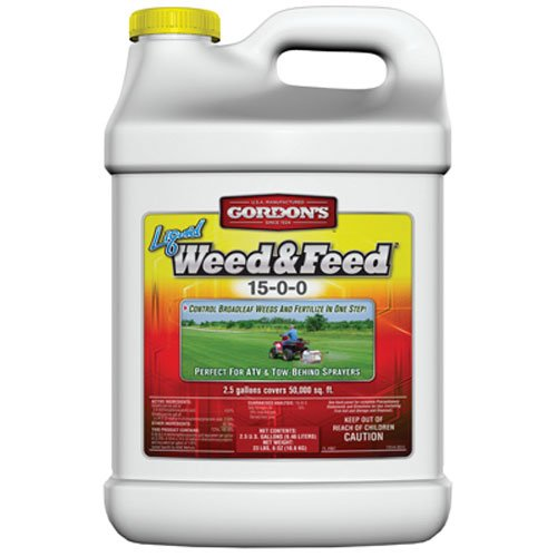 PBI Gordon's Liquid Weed & Feed 15-0-0
