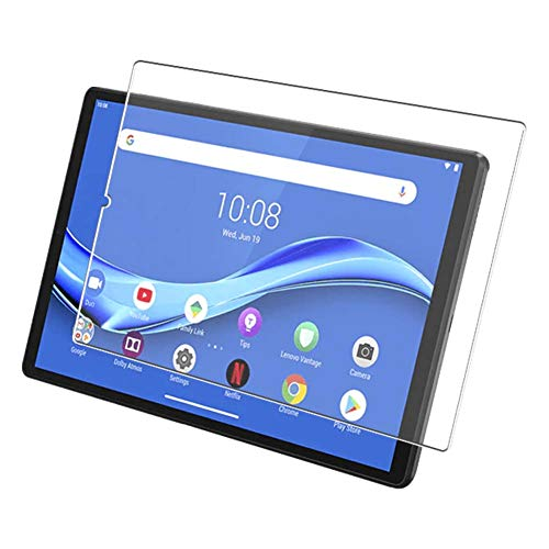Vaxson 3 Piece Screen Protector for Lenovo Smart Tab M10 Plus 2nd Gen 10.3 Inches Bubble-Free TPU Film [Not Tempered Glas]