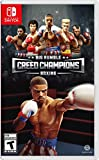 Big Rumble Boxing: Creed Champions for Nintendo Switch [USA]