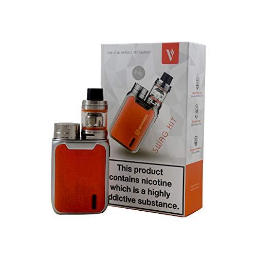 Vaporesso Swag de Kit (naranja) - No hay nicotina. Max 2ml