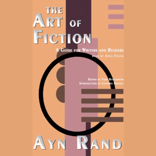 The Art of Fiction cover art
